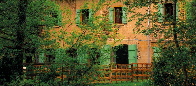La Musardière, gîte sur la voie de Cluny vers Compostelle, image 2