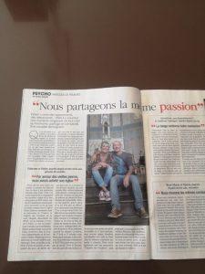 Magazine Nous Deux
